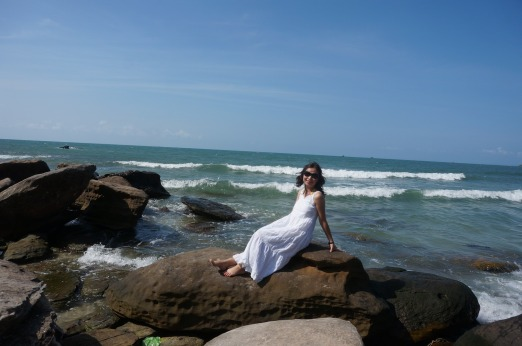 bãi biển Sokha