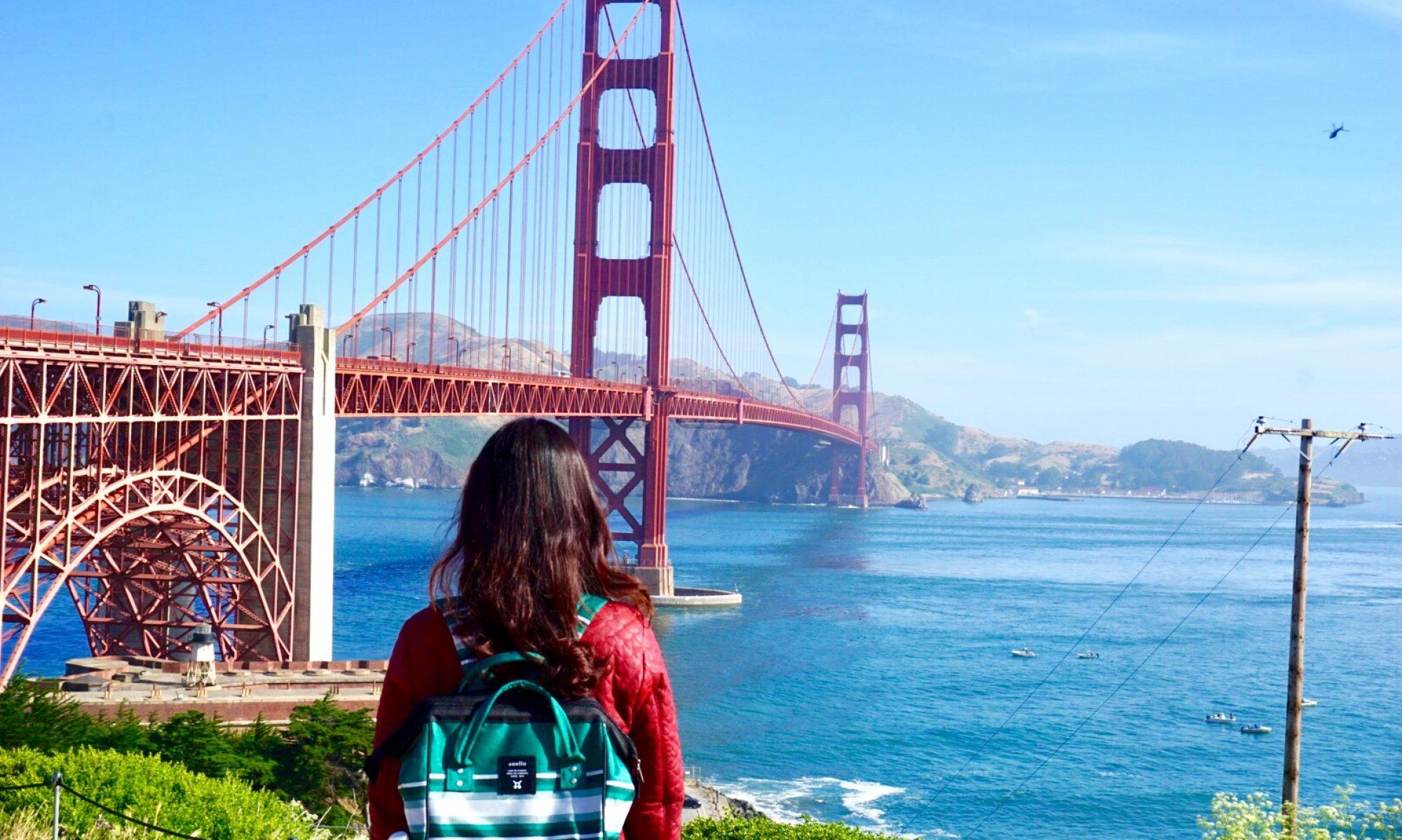 Wanderlust Traveller